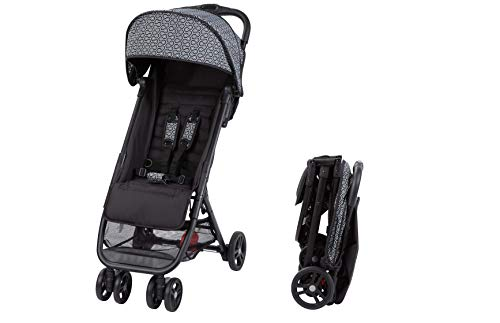 Safety 1st Ultra Compact Teeny Pushchair – from Birth to 3 Years – Choice of Colours Safety 1st  7