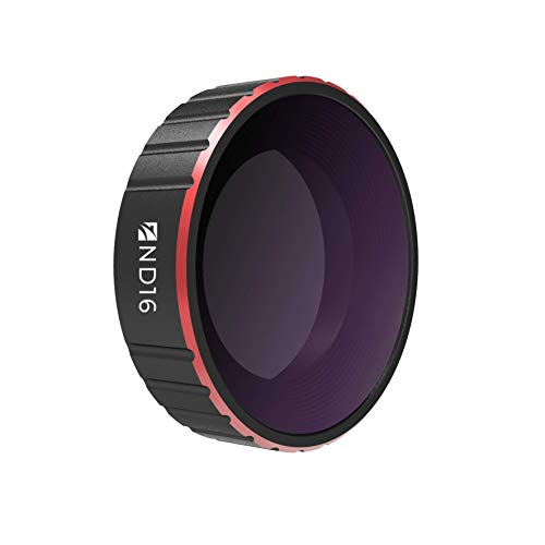 Freewell Neutral Density ND16 Camera Lens Filter Compatible with DJI Osmo Action Camera