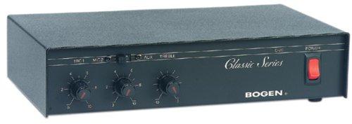 Bogen 20 Watt Classic Series Public Address Amplifier (C20)