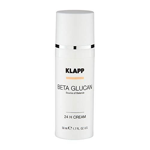 Beta Glucan Crème 24h