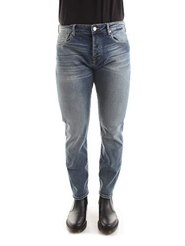 Scotch & Soda Jeans Men Ralston 154199 Blue 3151 Dark Knot