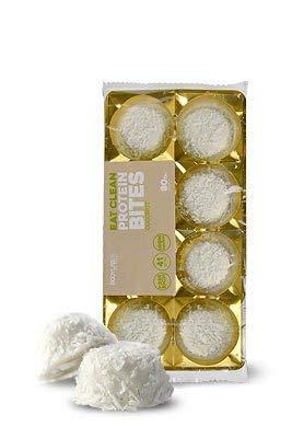 Eat Clean Protein Bites - 80g - Kokos