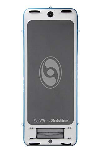 Solstice by Swimline SolFit Yoga Board SolFit Yoga Board, Multicolor, One Size