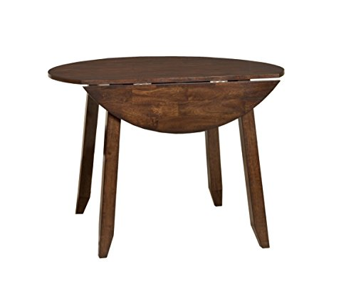 Intercon 42' Kona Dining Table with Two 8.5' Drop Leaves