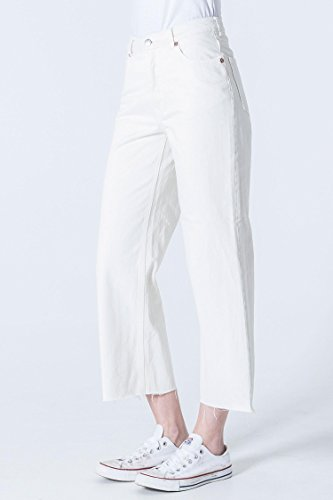 Cheap Monday Jeans Donna Ally 504685 (27 - BLANK White)
