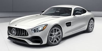 2019 Mercedes-Benz AMG GT, Coupe ...