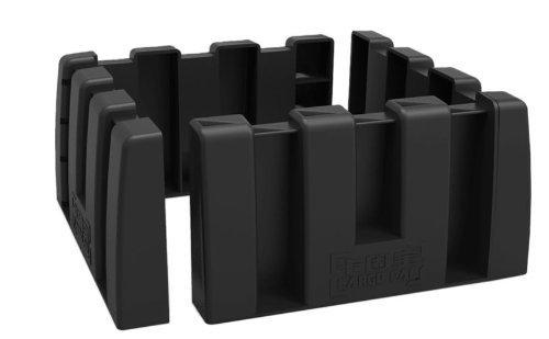 Multipurpose Cargo Organizer Blocks Car Trunk Storage Organizer Blocks, Available to Wool Trunk