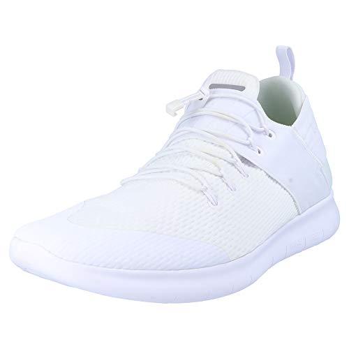 Nike Herren Free RN CMTR 2017 Laufschuhe, Weiß (Blanc), 41 EU