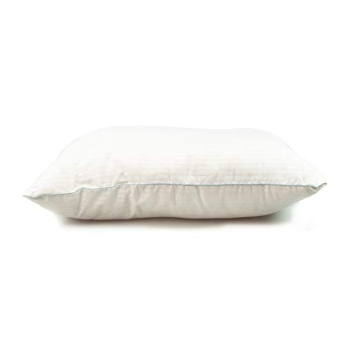 Spring Air Luxury Pillow Almohada Firme