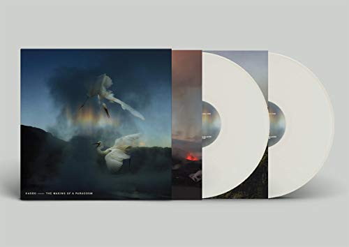The Making of a Paracosm (WHITE VINYL)