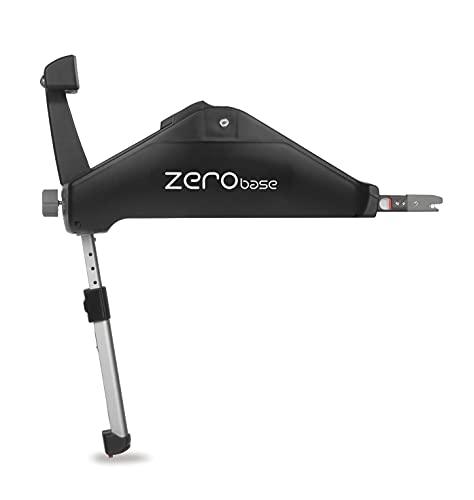 Be Cool Plataforma Isofix para ZERO Grupo 0+, Compatible con Portabebé Koos Jané