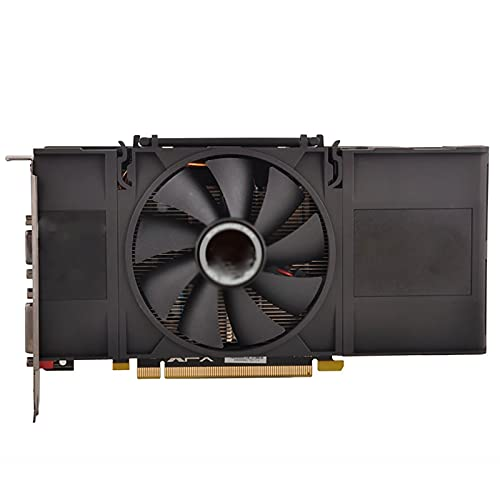 Fit for XFX Video Card R7 260X 1GB 128Bit GDDR5 Graphics Cards for AMD R7...