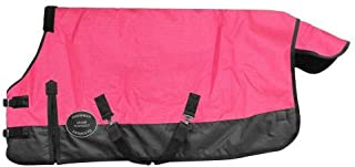 Chicks Saddlery Showman Large Mini/Pony 1200 Denier Adjustable Waterproof Turnout Sheet