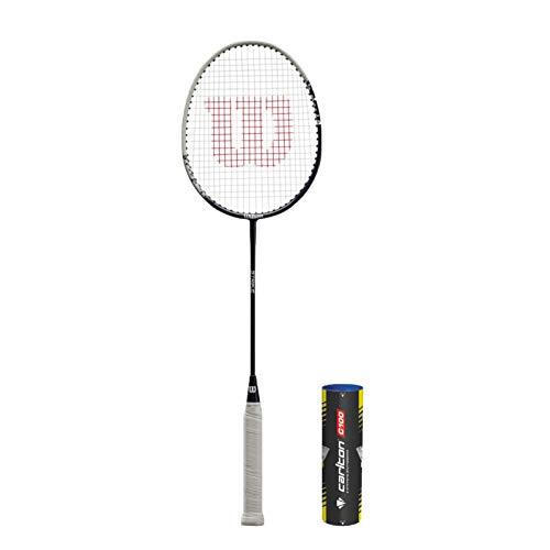 WILSON Badmintonschläger Strike