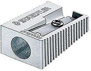 STD51010BK4 - Staedtler Handheld Metal Manual Pencil Sharpener