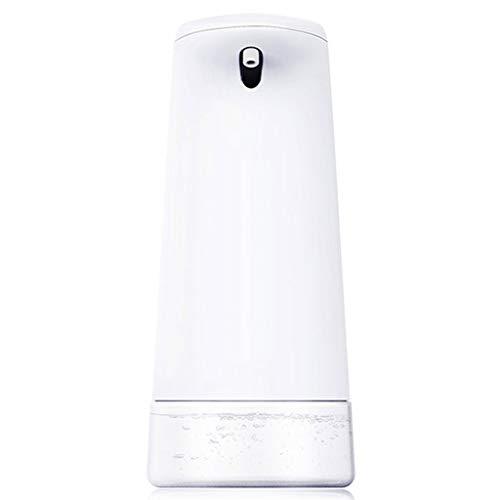 Dispensadores de Loción y de Jabón Dispensadores automáticos de jabón líquido Dispensadores portátiles de jabón sin Contacto Lavadora de Manos para baño Cocina Dispensadores de Loción y de Jabón