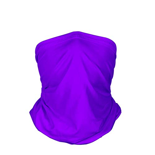 Ladies Protector Solar Babero Gradiente De Color Sólido Impresión en Color 3D Multifuncional Hombres y Mujeres Deportes Pañuelos Mágicos Toalla Facial Cara Al Aire Libre