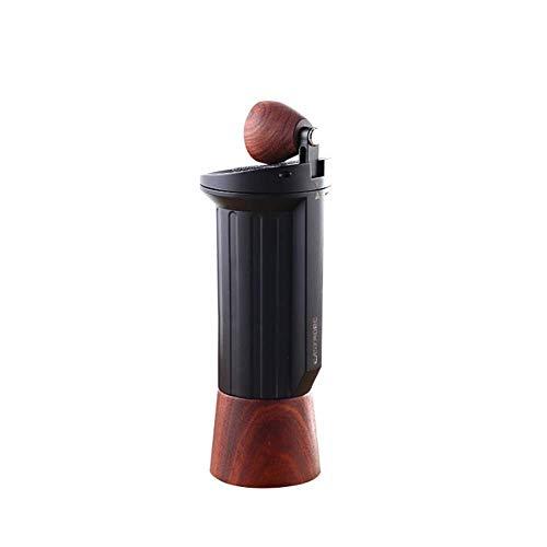 Koffiezetapparaat, Manual koffiemolen met roestvrij stalen slijpen Core Roller Korenmolen Portable multifunctionele Hand Crank Coffee Mill for thuiskantoor Traveling XIUYU