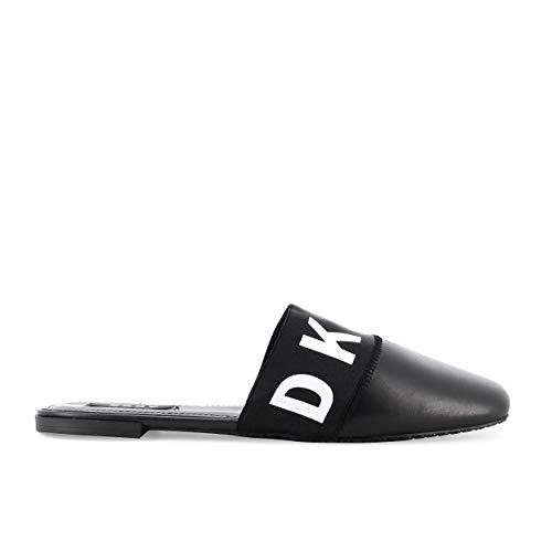 DKNY Flat Mule Black 38