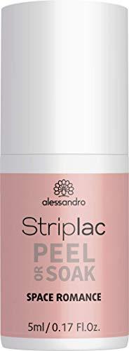 alessandro Striplac Peel or Soak - LED-Nagellack Space Girl Kollektion/Space Romance, 5 ml