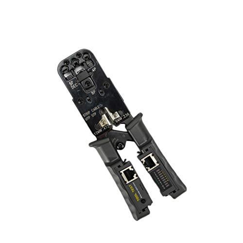 4P / 6P / 8P internet kabel krimptang draad tang, draad crimper, kristal crimper kristal hoofd kabel Alicate pers tang