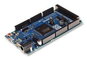 Tk9k - Platte At91sam3x8e Arduino Dueboard At91sam3x8e Arduino Duecore Architektur: Arm,Bohrer Sub-Architecture: Cortex-M332bit Arm Prozessor,54 Digital- Eingänge,12 Analog Dac,Satz Inhalt: aufgrund
