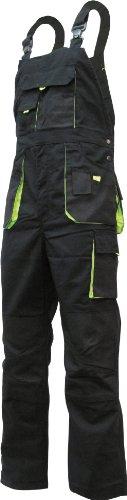 TRIUSO Power Arbeitslatzhose 270g/m2 in schwarz in Größe 48