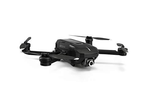 Yuneec - Mantis Q Drohne, Fototasche + 3 Batterien