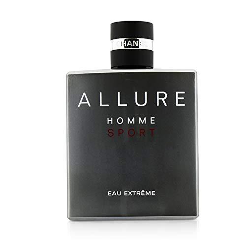 Chanel Allure Homme Sport Eau de Toilette 5 FL.OZ.