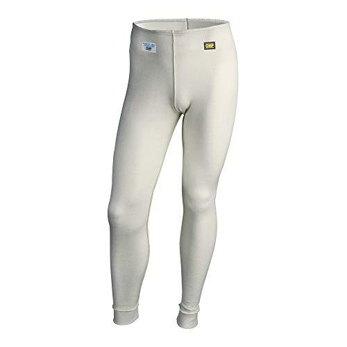 Omp OMPIAA/731P/XS Johns lang ondergoed maat Xs crème, X