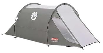 COLEMAN Coastline Compact Tente 2 Places Kaki