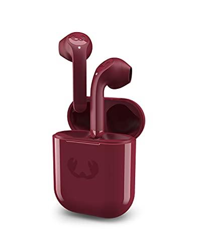 Twins 2 - Cuffie in-ear True Wireless - Rosso rubino