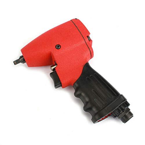 2 pièces 1/4 pouce clé à chocs pneumatique Mini voitures pneumatiques réparation outils clés à chocs