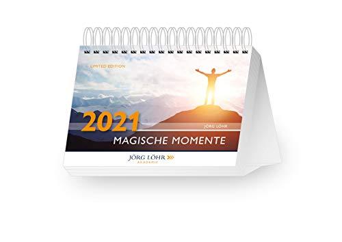 Kalender: Magische Momente 2021