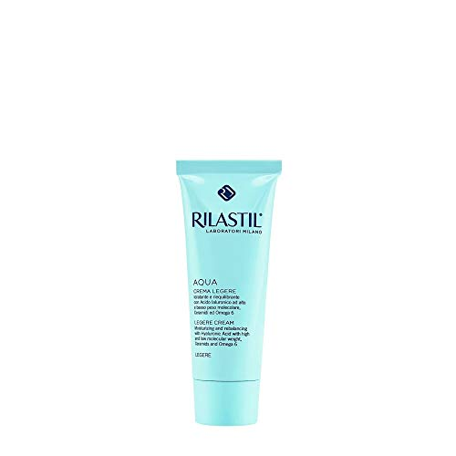 Rilastil Aqua Legere Light Moisturizing Cream,