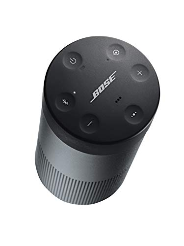 Bose SoundLink Revolve enceinte connectée 4