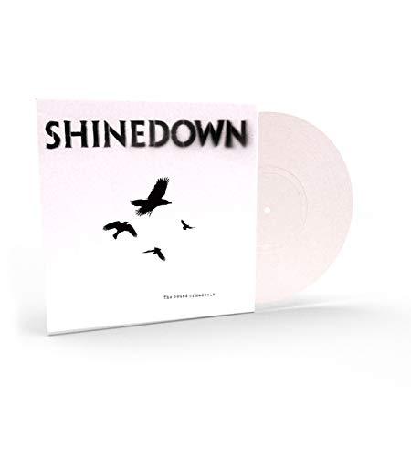 The Sound Of Madness (Vinyl White)