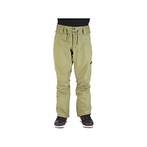 Neff Herren Snowboard Hose Tailor Pants