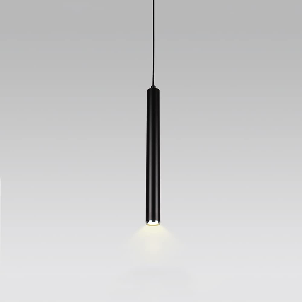 Jtivcs 5W LED Pendant Light Chandelier Industry No. 1 Tube Be super welcome Long Nordi Aluminium