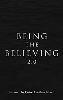 BEING THE BELIEVING  2.0 by [Thomas McCracken]