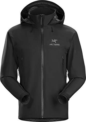 Arc'teryx Beta AR Jacket Men's | Versatile Waterproof GORE-TEX All Round Shell Jacket | Tui, Medium