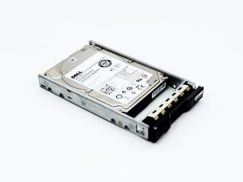Dell 745GC ST9300605SS Festplatte 300GB 10K RPM sas 6gbS 63cm HDD Generaluberholt