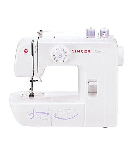 Singer Start Sewing Machine - White