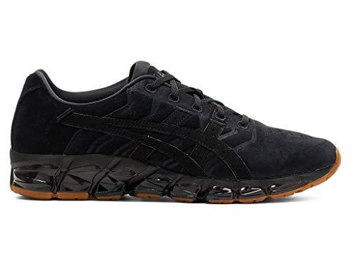 ASICS Gel-Quantum 360 5 Chaussures de course pour homme, noir (noir/noir), 44.5 EU