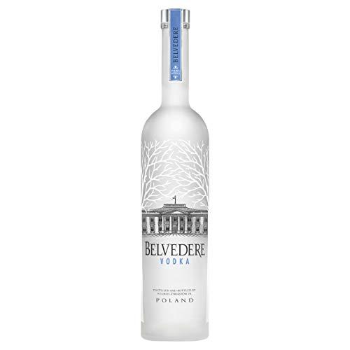 Belvedere Vodka - 1750 ml - 1 x 1.75 l