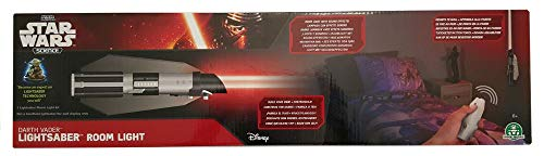 Star Wars Science Lampe Lichtschwert Darth Vader 60 cm