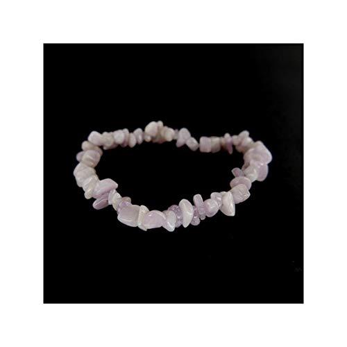 Armband met Kundit-Chip, mineralen en kristallen, energieschoonheid, meditatie, spirituele amulet