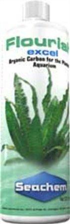 Seachem Flourish Excel 500 ml, carbono orgánico para plantas de acuario, se puede utilizar con CO2