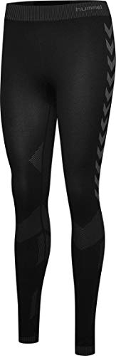 hummel Damen First Seamless Tights Women