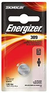 Energizer Varta V389 Watch Coin Cell Battery from